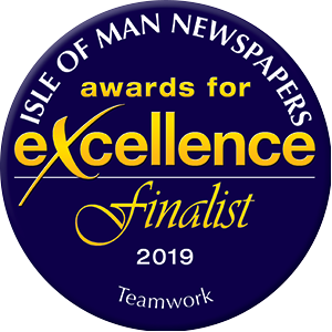 IOM Excellence Finalist